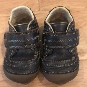 Stride rite SM Foal first walker shoe size 4.5